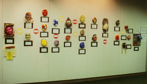 Mask Gallery